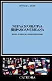 Portada de NUEVA NARRATIVA HISPANOAMERICANA (5ª ED.)