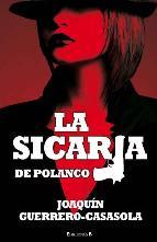 Portada de LA SICARIA DE POLANCO (EBOOK)
