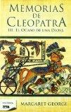 Portada de MEMORIAS DE CLEOPATRA III