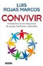 Portada de CONVIVIR (EBOOK)
