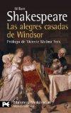 Portada de LAS ALEGRES CASADAS DE WINDSOR