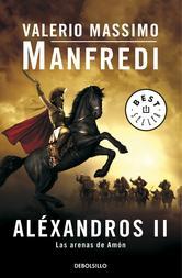 Portada de ALEXANDROS II