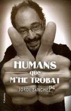 Portada de HUMANS QUE M'HE TROBAT (EBOOK)