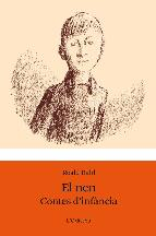 Portada de EL NEN (EBOOK)