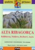 Portada de ALTA RIBAGORÇA (BALLIBIERNA, MOLIÈRES, BESIBERRI, ANETO) (QUADERNS PIRINENCS)