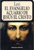 Portada de EL EVANGELIO DE ACUARIO DE JESUS EL CRISTO