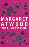 Portada de THE BLIND ASSASSIN