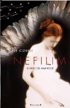 Portada de NEFILIM (EBOOK)