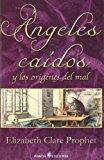 Portada de ANGELES CAIDOS Y LOS ORIGENES DEL MAL