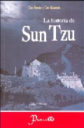 Portada de LA HISTORIA DE SUN TZU