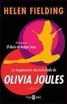 Portada de LA IMAGINACION DESCONTROLADA DE OLIVIA JOULES