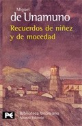 Portada de RECUERDOS DE NIÑEZ DE MOCEDAD