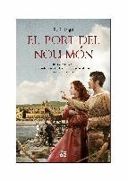 Portada de EL PORT DEL NOU MÓN (EBOOK)