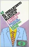 Portada de EL PENSAMIENTO DE JACQUES MARITAIN