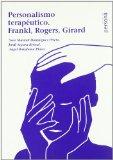 Portada de PERSONALISMO TERAPEUTICO: FRANKL, ROGERS, GIRARD