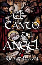 Portada de EL CANTO DEL ANGEL