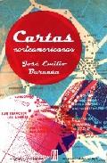 Portada de CARTAS NORTEAMERICANAS