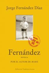 Portada de FERNÁNDEZ - EBOOK