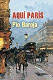 Portada de AQUI PARIS