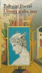 Portada de ULISSES A ALTA MAR (EBOOK)