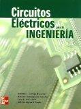 Portada de CIRCUITOS ELECTRICOS PARA INGENIERIA