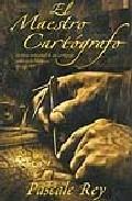 Portada de EL MAESTRO CARTOGRAFO: LA TRAYECTORIA VITAL DE UN CARTOGRAFO EN LA MALLORCA DEL SIGLO XIV