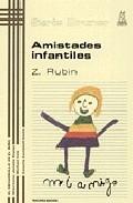Portada de AMISTADES INFANTILES