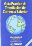 Portada de GUIA PRACTICA DE TRAMITACION DE COMERCIO EXTERIOR