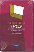Portada de LA HIPOTECA INVERSA
