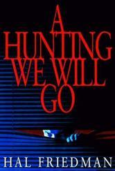 Portada de A HUNTING WE WILL GO