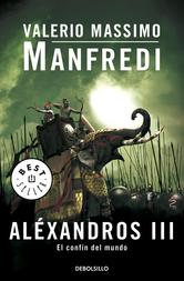 Portada de ALEXANDROS III