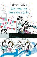 Portada de UN CREUER FORA DE SÈRIE (EBOOK)