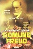 Portada de LA RECONSTRUCCION DE SIGMUND FREUD