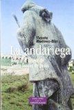 Portada de LA ANDARIEGA: BIOGRAFIA INTIMA DE SANTA TERESA DE JESUS