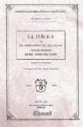 Portada de LA ITALICA