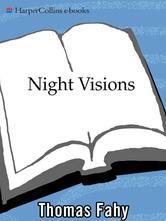 Portada de NIGHT VISIONS