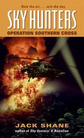 Portada de SKY HUNTERS: OPERATION SOUTHERN CROSS