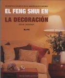 Portada de EL FENG SHUI EN LA DECORACIÓN: UN NUEVO CONCEPTO DEL DISEÑO DE INTERIORES