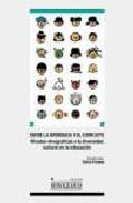 Portada de ENTRE LA DIFERENCIA Y EL CONFLICTO: MIRADAS ETNOGRAFICAS A LA DIVERSIDAD CULTURAL EN LA EDUCACION