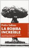 Portada de LA BOMBA INCREIBLE