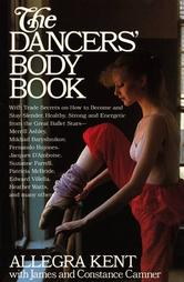 Portada de DANCERS' BODY BOOK