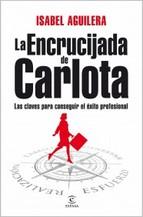 Portada de LA ENCRUCIJADA DE CARLOTA