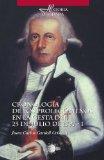 Portada de CRONOLOGIA DE LOS PROLEGOMENOS EN LA GESTA DEL 25 DE JULIO DE 1797.(TOMO 1)