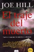 Portada de EL TRAJE DEL MUERTO