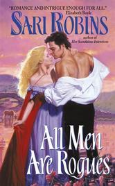 Portada de ALL MEN ARE ROGUES