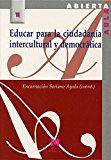 Portada de EDUCAR PARA LA CIUDADANIA INTERCULTURAL Y DEMOCRATICA