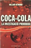 Portada de COCA-COLA: LA INVESTIGACIO PROHIBIDA