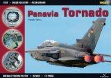 Portada de PANAVIA TORNADO (TOPSHOTS)