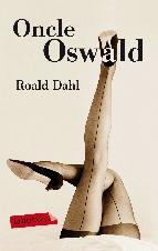 Portada de ONCLE OSWALD (EBOOK)