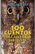 Portada de 100 CUENTOS PARA ALCANZAR SABIDURIA